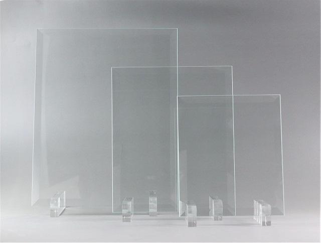 多目的透明ガラス 中 (ケース別売り)