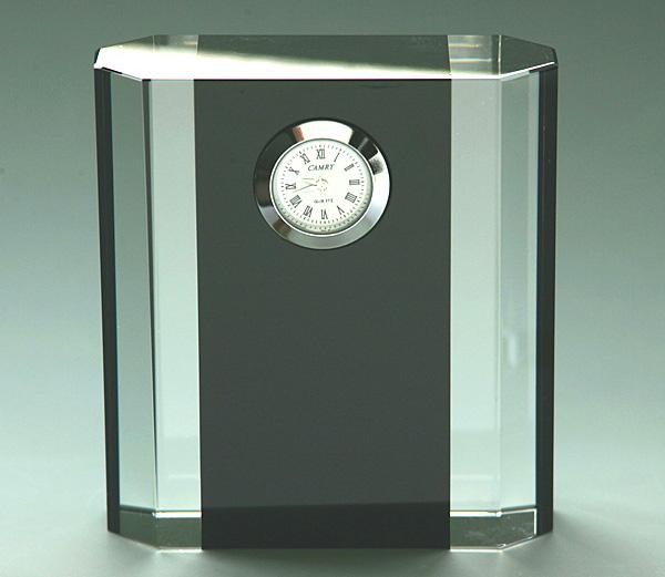 B&W(ブラックアンドホワイト) 時計付 美麗ケース付
