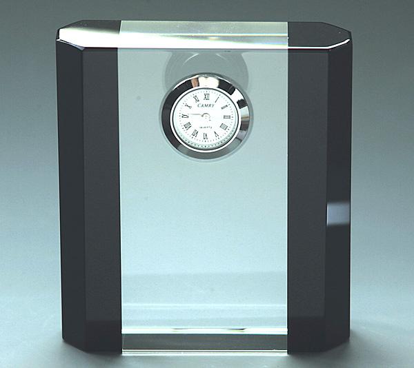 W&B(ホワイトアンドブラック) 時計付 美麗ケース付