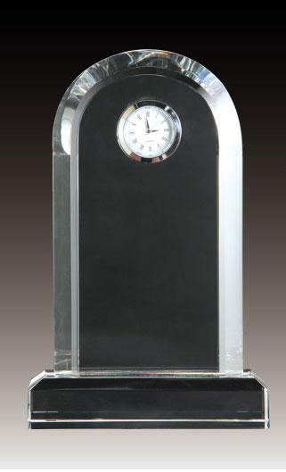 アーチ・時計付 美麗ケース付