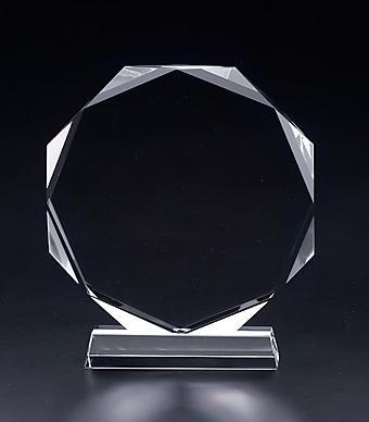八角形盾 美麗ケース付